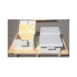 Top Load Type 3 Day Box - T3-IN-24x18x12