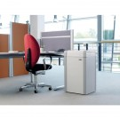 20822 EC Crosscut Paper Shredder   Department Shredding