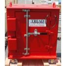 Front Load Type 2 Indoor Storage Magazine - T2-IN-36x24x36