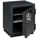 FireKing KR2115-2 2 Hour Fireproof and Burglary Rated Safe