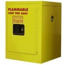 Securall A102 safety cabinet that is OSHA Approved