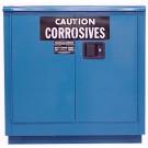 C124 - 24 Gal. Storage Capacity Acid/Corrosive Storage Cabinet