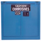 C330 - Acid/Corrosive Storage Cabinet - 30 Gal. Self-Close, Self-Latch Safe-T-Door