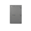 CL5-DD, Class 5 Armory Double Leaf Door with Optical Device - Meets AA-D-600