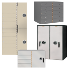Custom Built Security Safe | Special Sizes, Interiors, Locks to Meet Security or Compliance Requirements