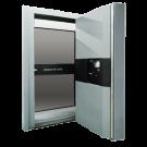 """UL1 Freedom Vault Door, Class 1 Rated 36""""W x 79""""H"""