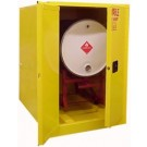 H160 - 60 Gallon Flammable Drum Storage Cabinet