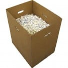 HSM Shredder Box Insert - fits Classic 40VL Series Balers