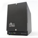ioSafe fireproof/waterproof NAS storage server