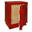 M100 Type 4 Explosive Storage Magazine for Indoor/Outdoor Storage