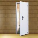 MagTek Reinforced High Security Doors