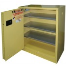 P240 - 40 Gallon Flammable Paint & Ink Storage Cabinet