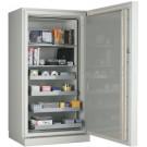CS31-FS Fixed Shelf for the DS 6431-2 Data Safe