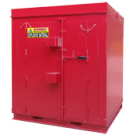 1.3G Explosives Storage Magazines & Day Boxes, ATF 54 Approved Safety Storage Cabinets and Buildings