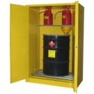 V175 - 75 Gallon Flammable Drum Storage Cabinet