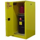 W2040 - 60 Gallon Hazardous Waste Storage Cabinet
