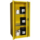W3060 - 60 Gallon Hazardous Waste Storage Cabinet