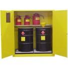 W1080 - 120 Gallon Hazardous Waste Storage Cabinet