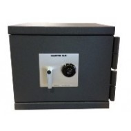 DEA Space-Saving Controlled Substance Security Safe for Small Quantity Storage, UL TL-15 Rated