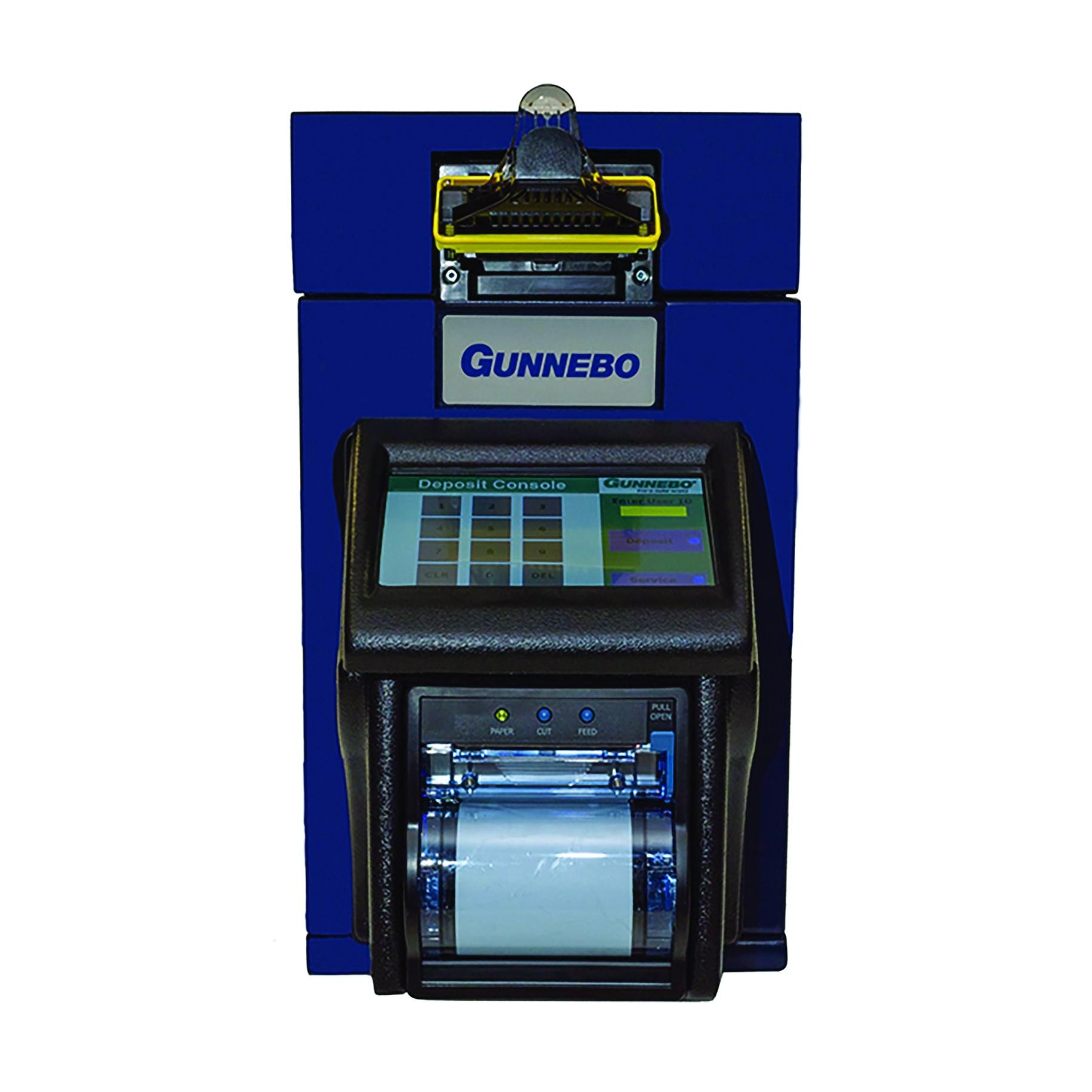 Gunnebo D11 SecureCash Deluxe