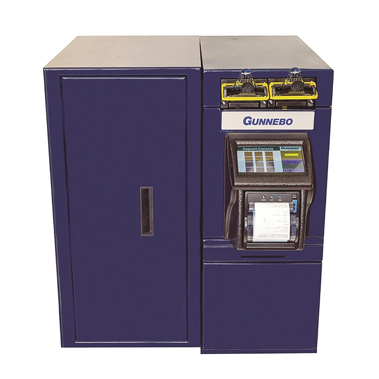 Gunnebo D12 SecureCash Deluxe Plus