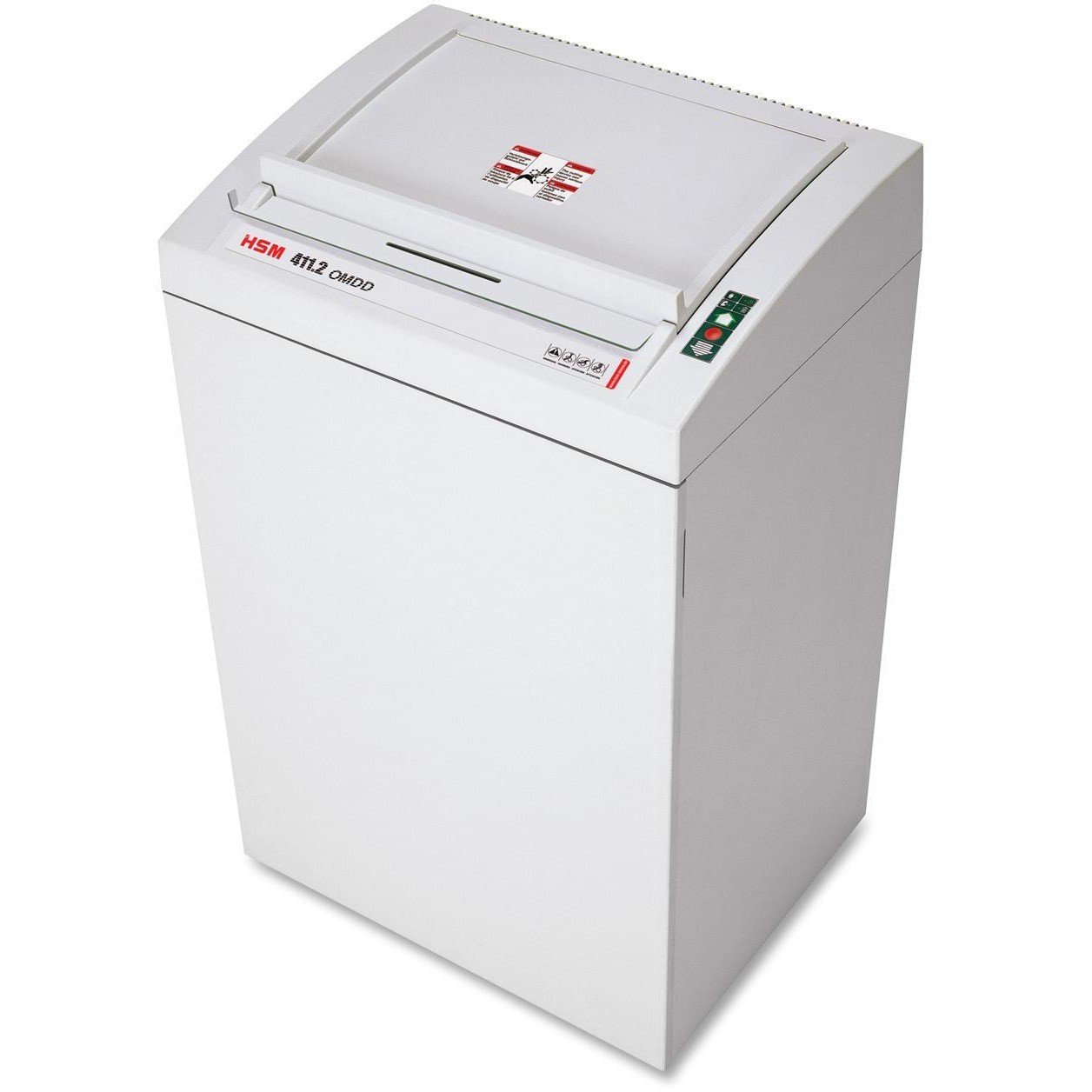 HSM Classic 411.2 HS L6 Optical Media Shredder - HSM1570