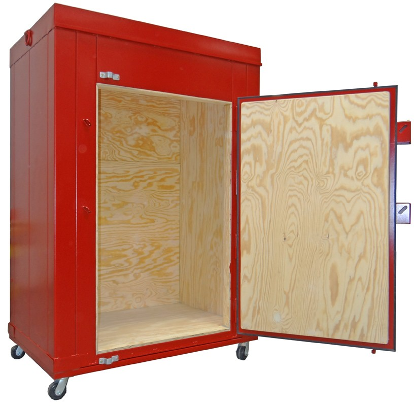 M400 Type 2 Explosive Storage Magazine Indoor/Outdoor Storage