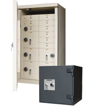 Mobile Methadone Vehicles & Trailer Security Safes, DEA Approved Solutions